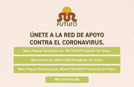 RED DE APOYO CONTRA CORONAVIRUS