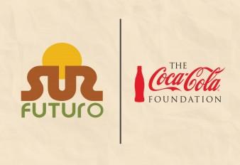 La Fundación Coca-Cola  contribuye a la Red de Apoyo Contra Coronavirus de la Fundacion Sur Futuro