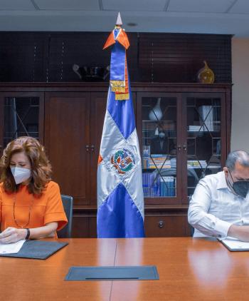 Fundación Sur Futuro y el Ayuntamiento de Santo Domingo Norte trabajarán en favor de los munícipes